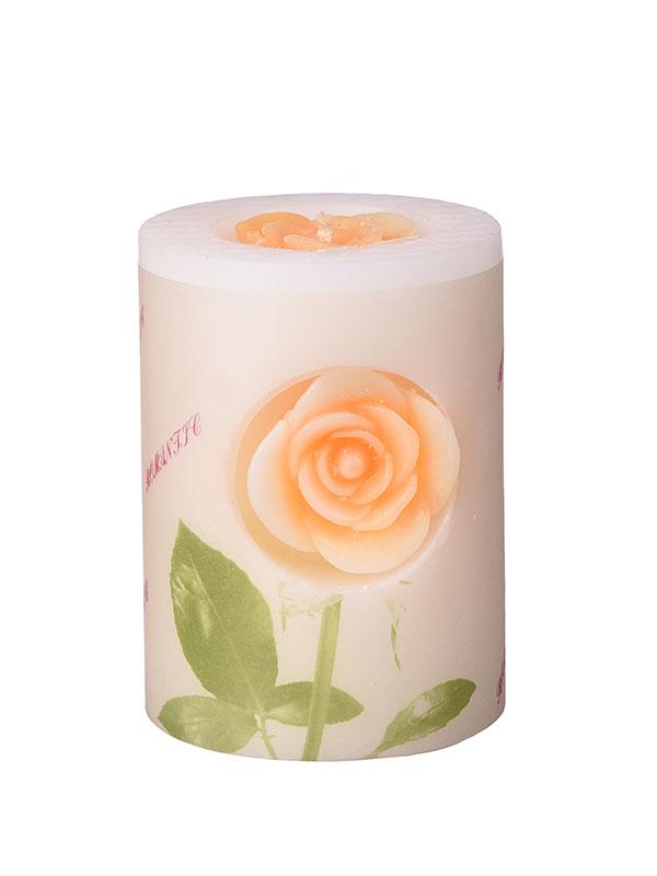 מירלה שופ - סרטי פאה וכותנות לילה - מוצרים לכלה - נר עומד ורד
